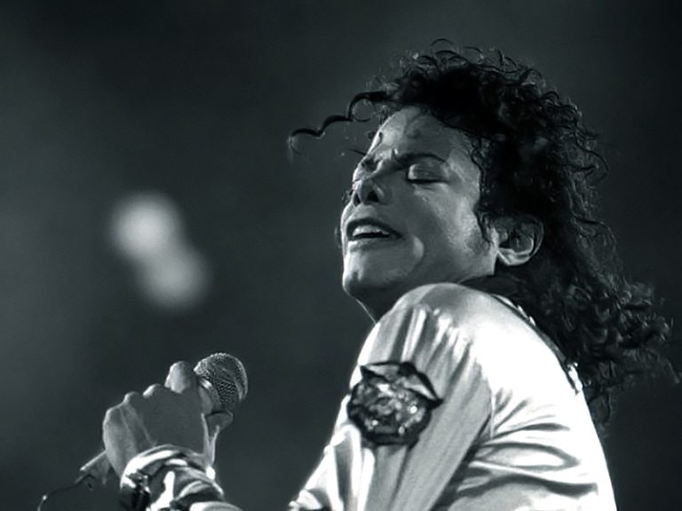 Broken Heroes: The Crumbling Legacy of Michael Jackson