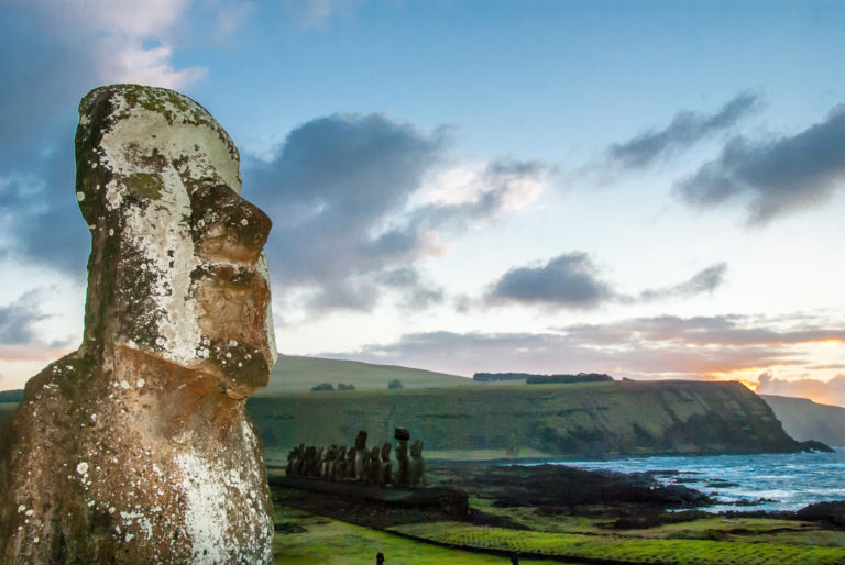 Moral Precedents for Easter Island: How a Small Victory for Rapa Nui Activists May Lead to Something Bigger